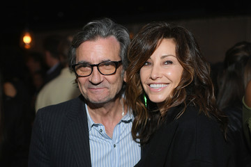 Gina Gershon The Weinstein Company With Grey Goose Host a Screening of 'The Founder' - After Party