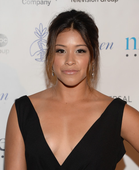 Gina Rodriguez Bio 28th Annual
