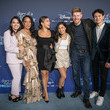 """Gina Rodriguez Premiere Of Disney +'s """"Diary Of A Future President"""" - Red Carpet"""