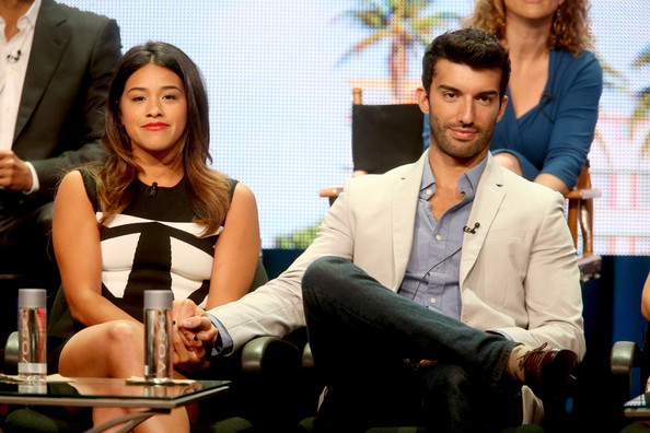 Is Gina Rodriguez Dating 'House of Lies' Actor Ben Schwartz? | Photo ...