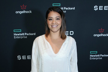 Gina Rodriguez 'Seed' Documentary Film Premiere at Violet Crown in Austin