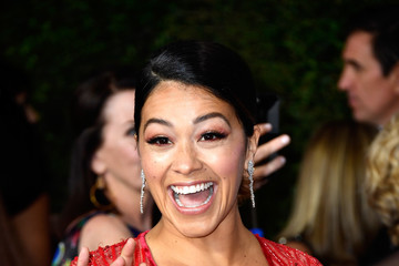 Gina Rodriguez 69th Annual Primetime Emmy Awards - Arrivals