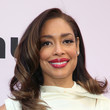 Gina Torres 13th Annual Essence Black Women In Hollywood Awards Luncheon