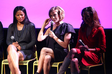 Gina Torres SCAD Presents aTVfest 2017 - 'The Catch'