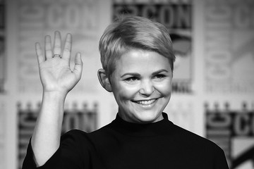 Ginnifer Goodwin Alternative Views - July 2015