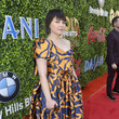 Ginnifer Goodwin 7th Annual Gold Meets Golden - Red Carpet