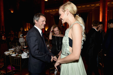 Ginta Lapina Unitas Hosts Third Annual Gala Against Human Trafficking - Show