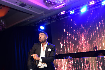 Ginuwine The Julius Erving Golf Classic Black Tie Ball Sponsored by Delta Airlines & Pond LeHocky Law, With Cocktails Presented by Tanqueray No. TEN. Produced by PGD Global