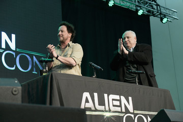 Giorgio A. Tsoukalos AlienCon Baltimore 2018 Day 2