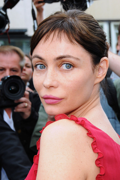 Emmanuelle Beart - Images Actress