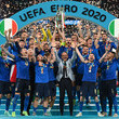 Giorgio Chiellini European Best Pictures Of The Day - July 12
