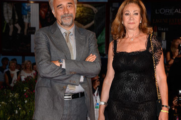 Giorgio Diritti Premio Kineo Red Carpet - The 70th Venice International Film Festival