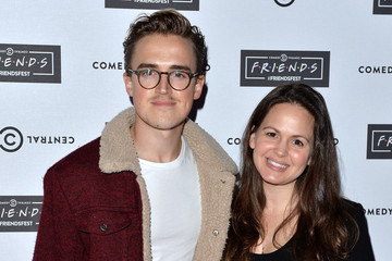 Giovanna Fletcher FriendsFest Launch - Arrivals