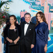 Giovanna Repossi Rose Ball 2019 To Benefit The Princess Grace Foundation In Monaco