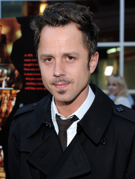 Giovanni Ribisi - Photo Set