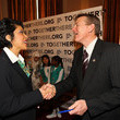 Paul Gosar Girl Scouts At 100: The Launch of ToGetHerThere