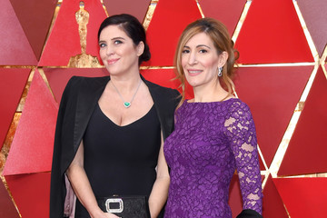 Gisella Marengo 90th Annual Academy Awards - Arrivals