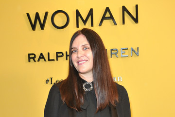 Gisella Marengo Ralph Lauren Fragrances X Women In Film Sisterhood Of Leaders Panel Discussion