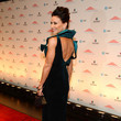 Giselle Fernandez Latino Inaugural 2013: In Performance At Kennedy Center - Arrivals
