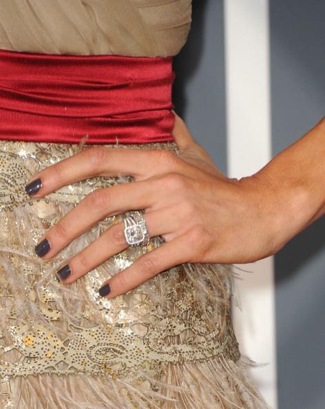 Giuliana Rancic Pictures - The 53rd Annual GRAMMY Awards ... Giuliana Rancic Engagement Ring