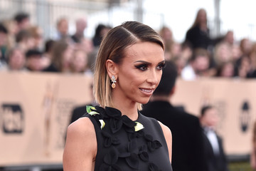 Giuliana Rancic 22nd Annual Screen Actors Guild Awards - Red Carpet