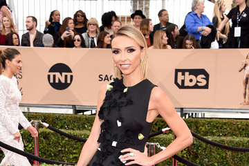 Giuliana Rancic The 22nd Annual Screen Actors Guild Awards - Arrivals