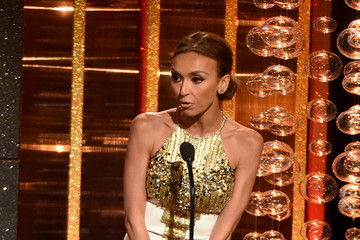 Giuliana Rancic The 41st Annual Daytime Emmy Awards Show