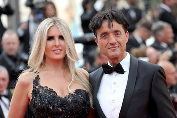Giulio Base 'Everybody Knows (Todos Lo Saben)' & Opening Gala Red Carpet Arrivals - The 71st Annual Cannes Film Festival