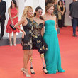 Giusy Versace 'La Vérité' And Opening Ceremony Red Carpet Arrivals - The 76th Venice Film Festival