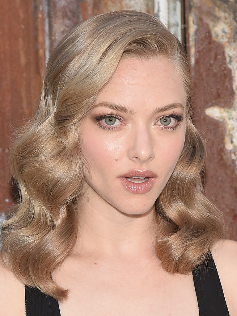 Amanda Seyfried Photos...
