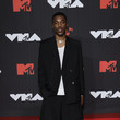Giveon 2021 MTV Video Music Awards - Arrivals