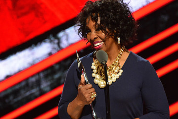 Gladys Knight Black Girls Rock! 2016 - Show