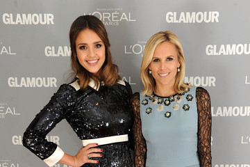 Tory Burch Glamour's 2011 Women Of The Year Awards - Inside