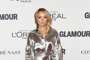 Kat Graham - How Hollywood Does the Winter Wonderland Look