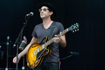 Joshua Radin Glastonbury Music Festival: 40th Anniversary - Day 2
