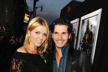 Gleb Savchenko Elena Samadanova 'G.I. Joe: Retaliation' Premieres in Hollywood