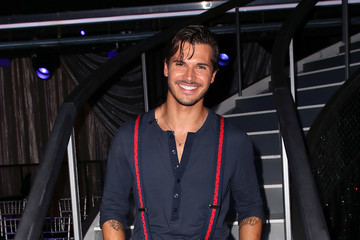 Gleb Savchenko 'Dancing With The Stars' Season 25 - September 24, 2018 - Arrivals