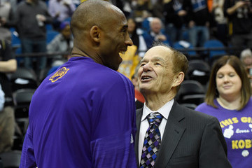 Glen Taylor Los Angeles Lakers v Minnesota Timberwolves