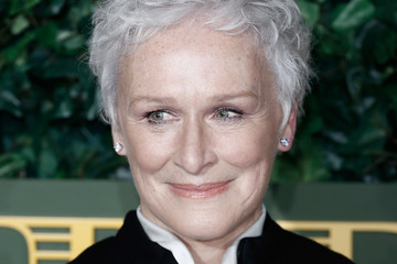 Glenn Close The London Evening Standard Theatre Awards - Red Carpet Arrivals