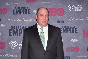 Glenn Fleshler 'Boardwalk Empire' Season 4 Launch in NYC