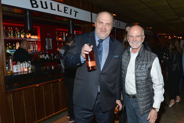 "Glenn Fleshler Bulleit Wrapped ""The Seagull"" Premiere At Tribeca Film Festival With A Spirited Afterparty"