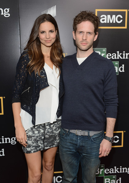 Glenn Howerton and Jill Latiano Photos Photos - AMC's ...