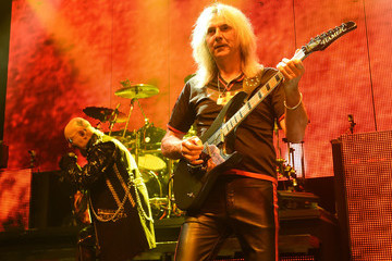 Glenn Tipton Judas Priest In Concert At The Palms