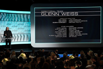 Glenn Weiss 70th Annual Directors Guild of America Awards - Show