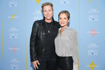 Glennon Doyle AT&T And Hello Sunshine Celebrate Launch Of 'Shine On With Reese' And 'Master The Mess' - Arrivals