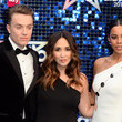 Roman Kemp and Rochelle Humes Photos