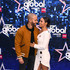 Marvin Humes Photos - Marvin Humes and Rochelle Humes attend The Global Awards 2019 at Eventim Apollo, Hammersmith on March 07, 2019 in London, England. - The Global Awards 2019 - Red Carpet Arrivals