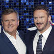 Aled Jones and Russell Watson Photos