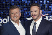 Aled Jones and Russell Watson Photos Photo