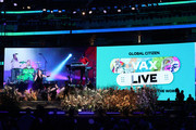 Global Citizen VAX LIVE: The Concert To Reunite The World